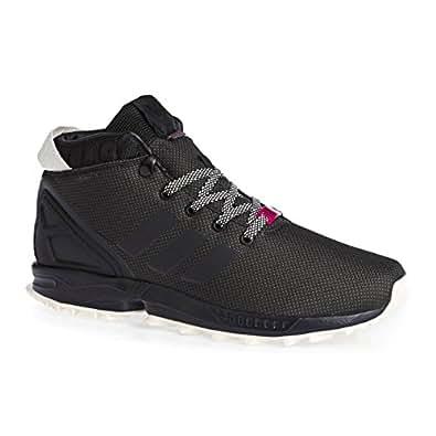 new product 6a39b 39de9 Bild nicht verfügbar. Keine Abbildung vorhanden für. Farbe  adidas ZX Flux 5  8 Black ...