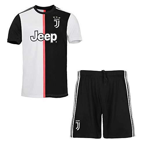 Cupelisabycn 2019-2020 nuova stagione personalizzata nome e numero personalizzati t-shirt sportive set uomo maglie calcio per bambini adulti