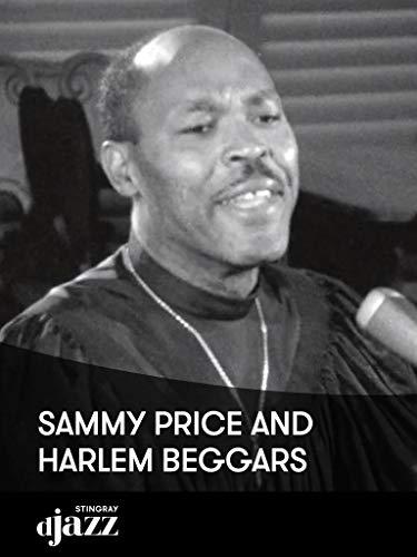 Sammy Price and the Harlem Beggars