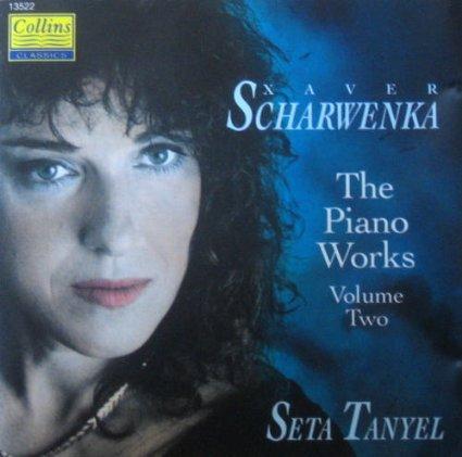 Klavierwerke,Vol.2