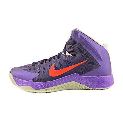 Nike, Herren Sneaker - violett