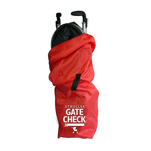 Jlchildress 2111 borsa per trasporto passeggino buggy gatecheck