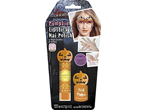 stift Halloween (Lila Und Weiße Halloween-nägel)