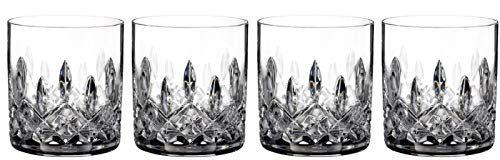 Lismore Straight Sided Tumbler (Set of 4) by Waterford Waterford Tumbler Set