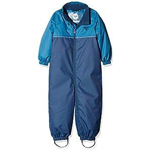 hummel Jungen Hmlcarlo Snow Suit Skianzug