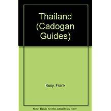 Thailand (Cadogan Guides)