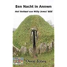 Een Nacht in Annwn: Het Verhaal van Willy Jones' BDE