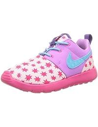 Nike Roshe One Print (PS) Zapatillas de deporte, Niñas