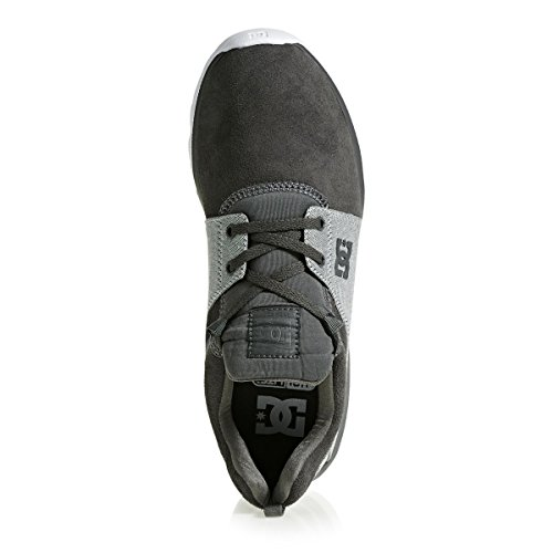 Dc - Heathrow Se M Shoe Xskg, Sneakers da uomo Grigio