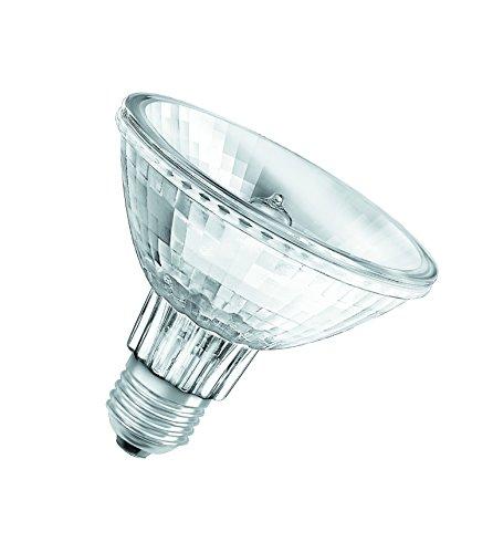 64841 FL. Halogenlampe Par 30 230v 75w 30º 2900k e27. 650 Lumen. 2.000 Stunden. 97 x 90mm ()