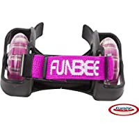 Funbee OFUN351-F Roues pour Chaussures Fille, Rose