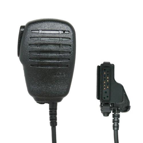 ARC Light Duty Speaker Microphone for Motorola Radio XTS1500/2500/3000/3500/5000, MT1500/2000, MTS2000, MTX838/8000/9000, HT1000, JT1000, PR1500, MTX-LS (Mtx Radio)