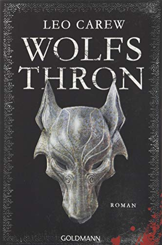 Wolfsthron: Under the Northern Sky 1 - Roman -