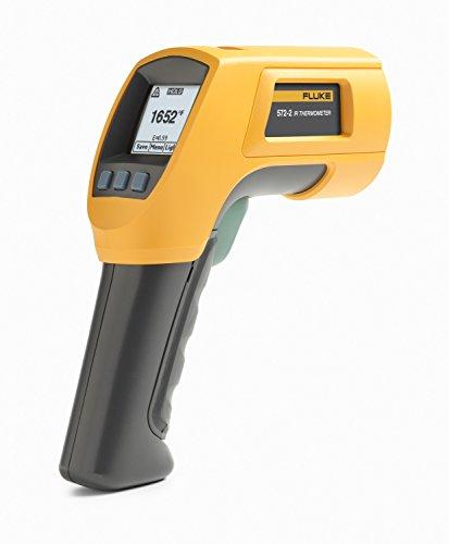FLUKE 572Industrial–2termómetro de infrarrojos
