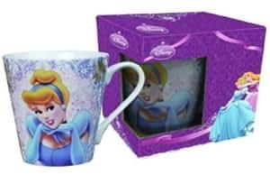 PRINCESSE - Mug - Tasse Cendrillon