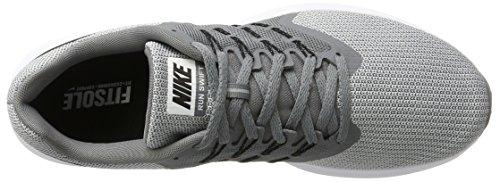 Grigio De Rapida Nero Gris freddo Running Corsa nero Chaussures lupo Grigio Homme Nike pztwx85qt
