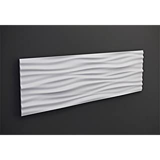 """ARSTYL wall panels """"LIQUID"""" (ARSTYL Wall Panels by NMC) for a creative wall design"""