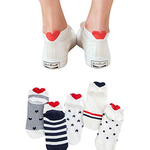 Tajie Frauen Mädchen Schöne 3D Plüsch Ohren Cartoon Tier Low Cut Socken Baumwolle