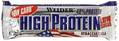 Weider 40% Protein Low