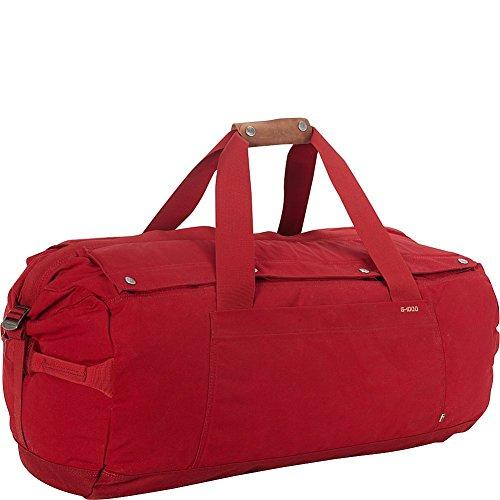 Fjällräven Tasche Duffel No. 5 Grün