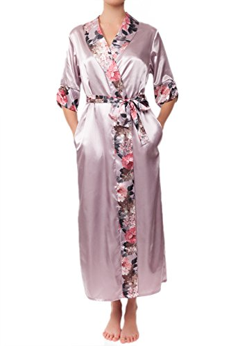 Rosme - Robe de chambre - Femme Multi-color