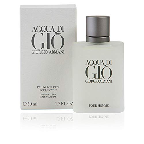 Armani Acqua Di Gio Homme Eau de Toilette Spray 30 ml -