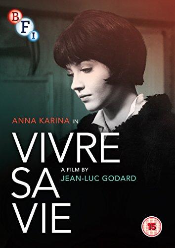 Bild von Vivre sa vie (DVD) [UK Import]