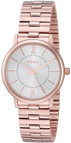 DKNY Ladies Watch Analog Casual Quartz Watch NY2549