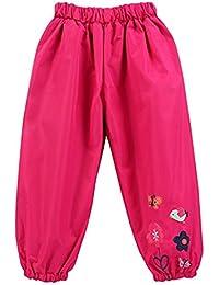 FAIRYRAIN - Pantalón impermeable - para niña