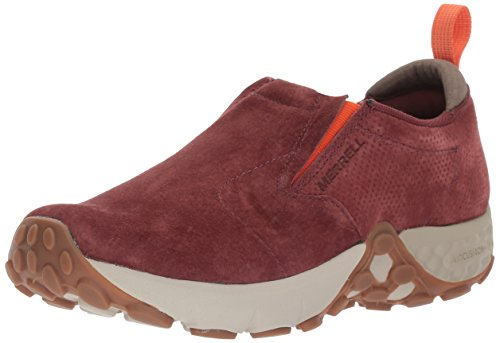 Merrell Jungle MOC AC + Mules - Rouge - Andorre,