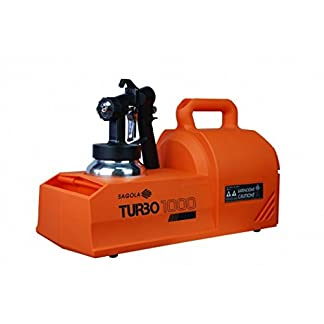 Turbo M260678 – Para pintar deposito aluminio sagola 1000w