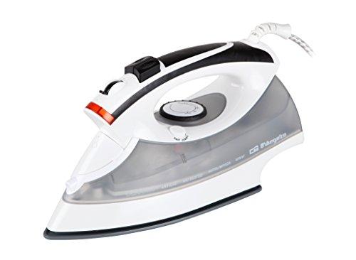 Orbegozo SV 2225 2225-Plancha de Vapor, 2200 W, función Auto-Limpieza