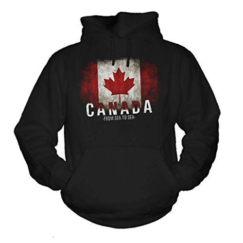 shirtmachine Canada - Hoodie (L)