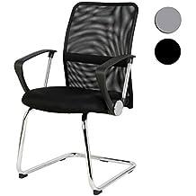 Sixbros sedie da scrivania studio casa e for Amazon sedie ufficio