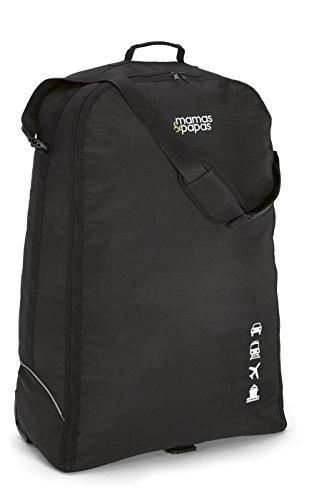 mamas-papas-stroller-transit-bag-black
