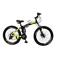 VLRA-Land Rover X9 Mountain Bike Foldable-26Inch