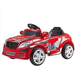 FEBER Twinkle Car, 6 V (Famosa 800011241)