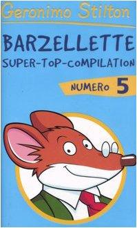 Barzellette. Super-top-compilation. Ediz. illustrata: 5