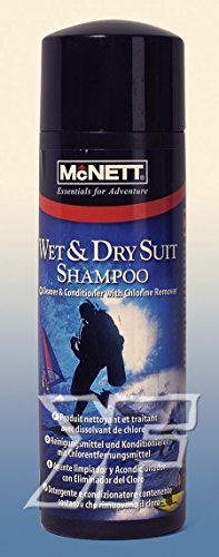 Wet & Dry Suit Shampoo Neoprenschampoo -