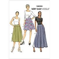 wholesale dealer 774e8 ac573 cartamodelli gonne: Casa e cucina - Amazon.it
