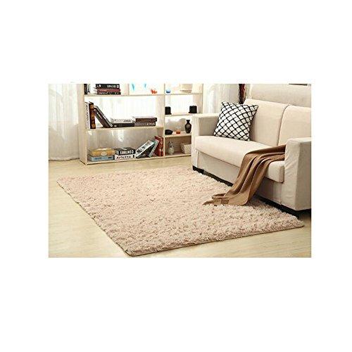 paracity rutschsicheren Teppich Super Weich Wohnzimmer Teppich Fußmatte flauschig Shaggy Bereich Teppiche für Home Decor Esszimmer Schlafzimmer Kinder Rom