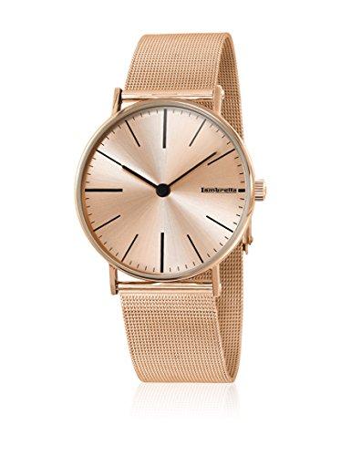 Lambretta Watches Reloj de cuarzo Unisex Cesare 42.0 mm