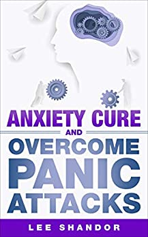 Anxiety Workbook: Anxiety Cure and Overcome Panic Attacks For Better Life, Stop Worrying, Stop Stress and Eliminate Negative Thinking (English Edition) par [Shandor, Lee]
