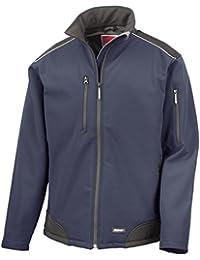 Result Ripstop Soft Shell Jacket