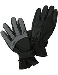 Echo Design Men's Touch Fleece Glove