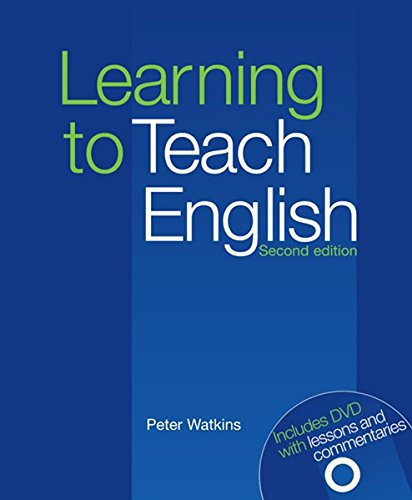 Learning To Teach English 2E