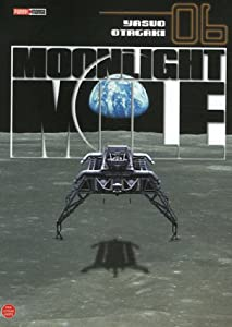 Moonlight Mile Edition simple Tome 6