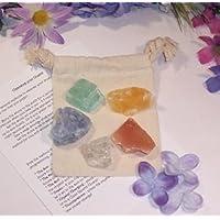 Elementar natur Wicca Altar Stone Set. preisvergleich bei billige-tabletten.eu