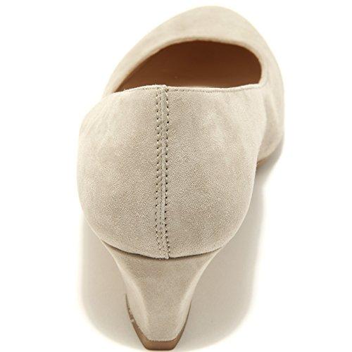96536 decollete TOD'S ZEPPA GOMMA DECOLLETE scarpa donna shoes women Corda