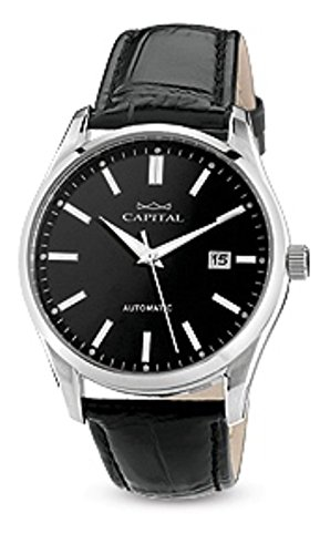 Orologio Uomo Capital Time AT981 Automatic